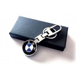BMW LOGOLU METAL ANAHTARLIK