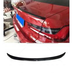 BMW 3 SERİSİ G20 M-TECH PİANO BLACK PARLAK SİYAH SPOİLER